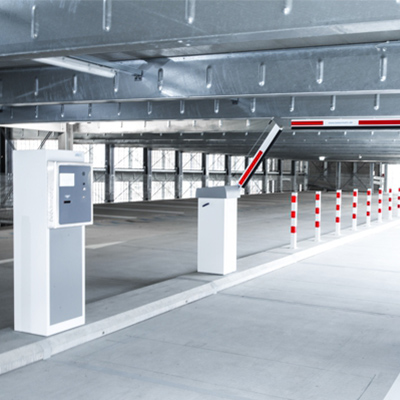 Pay Parking System